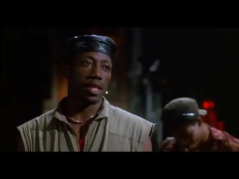 [Full Movie] Streets of Gold (1986) : Wesley Snipes