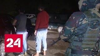 В Карабудахкентском районе Дагестана ищут боевиков