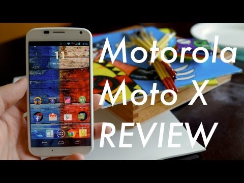 motorola - For the full written review, visit http://phandroid.com/2013/08/23/motorola-moto-x-review-video/ TIME STAMPS FOR QUICK SKIPPING Design and Build Quality: 00:...