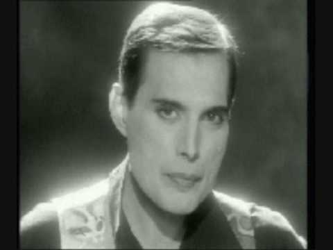 Freddie Mercury Too Much Love Will Kill You  (En Español)