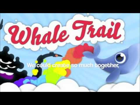 whale trail android free