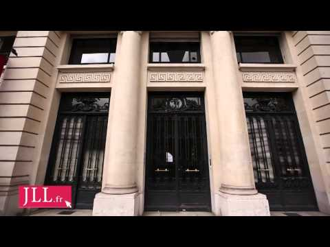 Bureaux à louer à Paris 6ème, rue Bonaparte, 75006