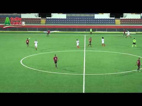 Gir.A. Pizzoli - L'Aquila 1-0
