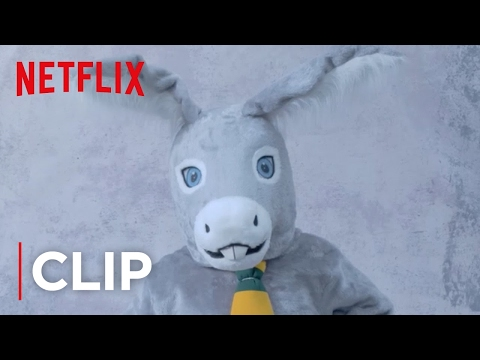 Mascots (Clip 'Danny the Donkey')