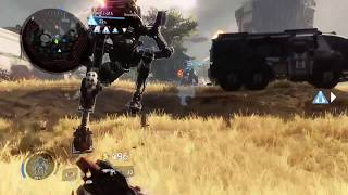 John and the gang return to Titanfall 2