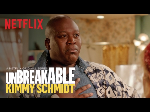 How Netflix promoted 'Unbreakable Kimmy Schmidt' with a viral video campaign video