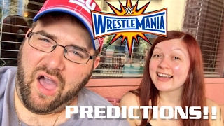 Nonton Wwe Wrestlemania 33 Predictions  Full Show Ppv Thoughts And Spoilers Film Subtitle Indonesia Streaming Movie Download