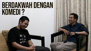 Video Ngobrolin Islam, Canda dan Dakwah (Feat Tretan Muslim) MP3, 3GP, MP4, WEBM, AVI, FLV Januari 2019