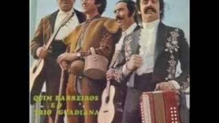 """Quim Barreiros e o Trio Guadiana interpretam """"Nossa Senhora do Carmo"""", tema da autoria do Maestro José Coelho, em honra à..."""