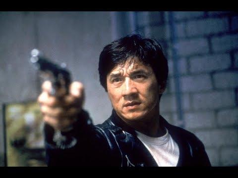 ジャッキー・チェン「Who am I?」/Jackie Chan Who am I ?