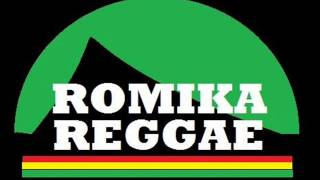 Romika Reggae Roots - Kota Rasta ( Lagu Reggae Terbaru Indonesia )