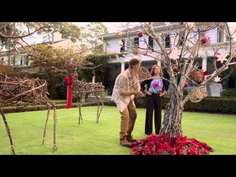 Christmas in Conway (Clip 'Inspiration for Decoration')