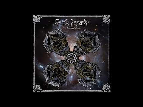 Mournful Congregation - Whispering Spiritscapes (видео)