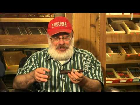"Inside the Humidor ""Cigar Pairings"" S1 Episode 4"