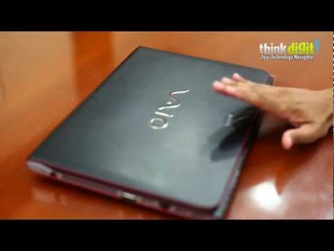 Sony VAIO E-Series Laptop [Video Review]