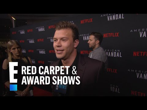 """American Vandal"" Stars on Prepping for the Netflix Show 