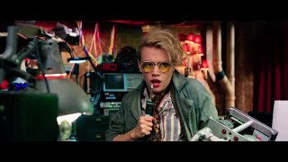 Chelsea's #5 - Kate McKinnon, <i>Ghostbusters</i>