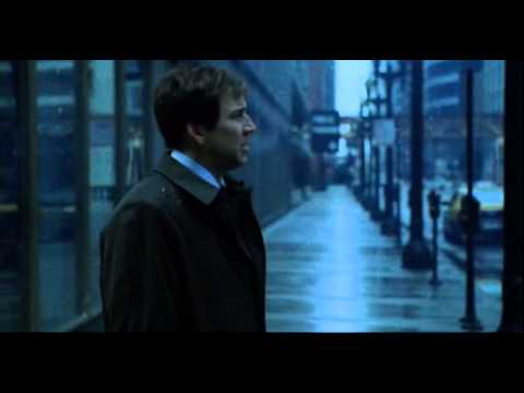 The Weather Man (2005) - David Spritz imagining what his life would be like