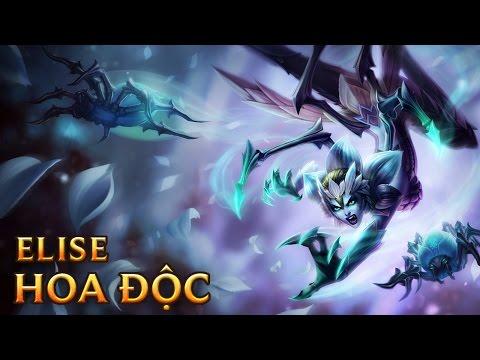 Elise Hoa Độc - Death Blossom Elise