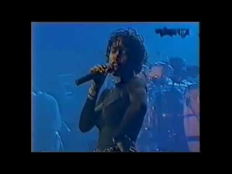 TOTO - Hold The Line (Live Den Bosch 1992)