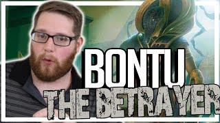 Nonton Bontu the Betrayer?!? - Amonkhet Lore Lesson Film Subtitle Indonesia Streaming Movie Download
