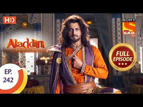 Aladdin - Ep 242 - Full Episode - 19th July, 2019