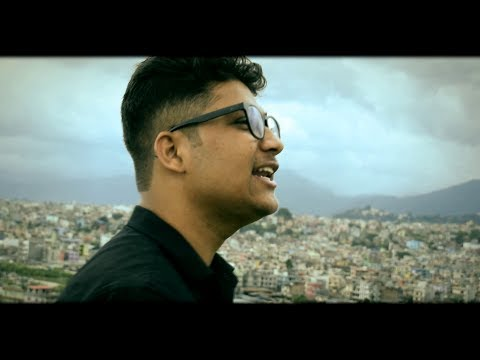(Sabin Chapagain - Galti Bho (Nepali Rap Song Music Video) - Duration: 2 minutes, 43 seconds.)
