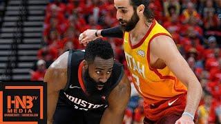 Houston Rockets vs Utah Jazz - Game 3 - Full Game Highlights | April 20, 2019 NBA Playoffs