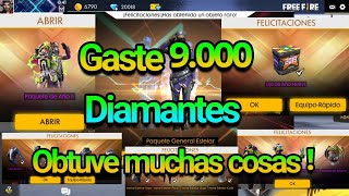FREE FIRE | LUCK ROYAL OBTENGO AL