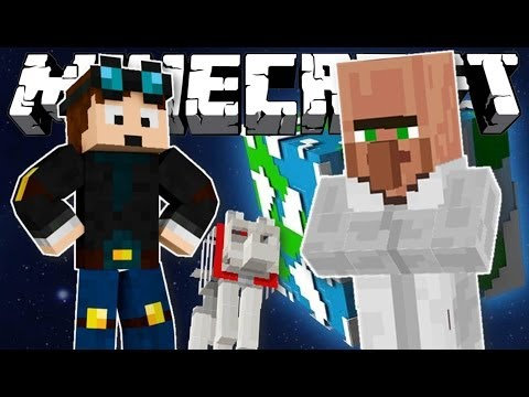 Minecraft i saved thediamondminecart mod showcase machinima