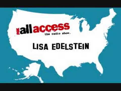 Lisa Fox All Access #2