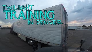 Denver (PA) United States  City new picture : Twilight Training in Denver