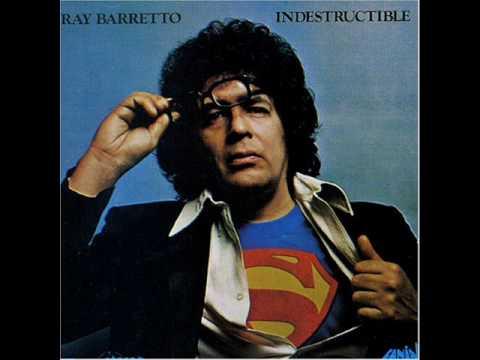 Indestructible Ray Barretto Tito Allen