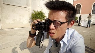 Video Sony RX100 VI Hands-on MP3, 3GP, MP4, WEBM, AVI, FLV Juli 2018