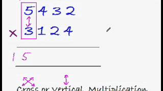 Video Fast Multiplication Trick 5 - Trick to Directly Multiply the Big Numbers.wmv MP3, 3GP, MP4, WEBM, AVI, FLV Juni 2019