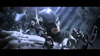 Injustice: Gods Among Us Announcement Trailer