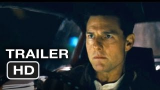 Nonton Jack Reacher Official Trailer  1  2012    Tom Cruise Movie Hd Film Subtitle Indonesia Streaming Movie Download