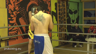 LIVE EVENT Real Boxing...