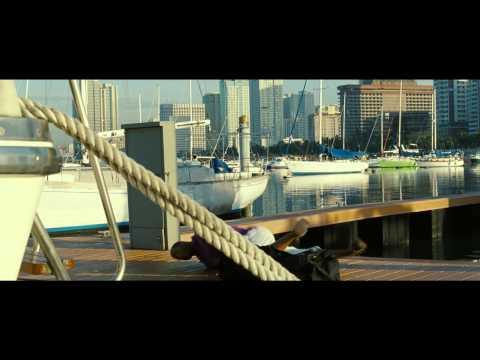 Das Bourne Vermächtnis | Trailer 2 Deutsch HD