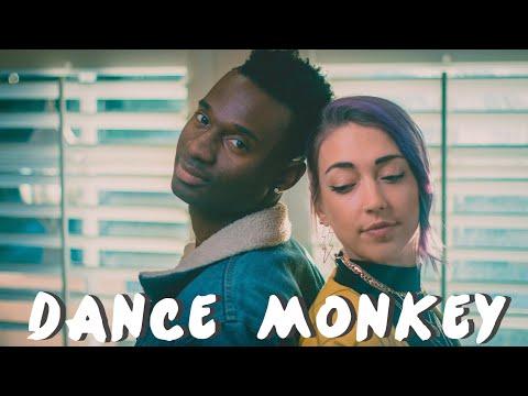 "Tones and I  ""Dance Monkey"" Cover by Kurt Hugo Schneider"
