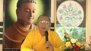Bài giảng: Liễu Sanh Thoát Tử (phần 1) - Thượng Tọa Thích Giác Hóa