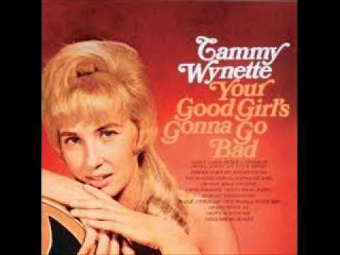Tekst piosenki Tammy Wynette - Don't Touch Me po polsku