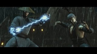 Mortal Kombat X – видео обзор (Xbox One и PlayStation 4)