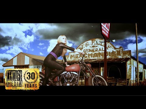 LUCIFER - California Son (OFFICIAL VIDEO)