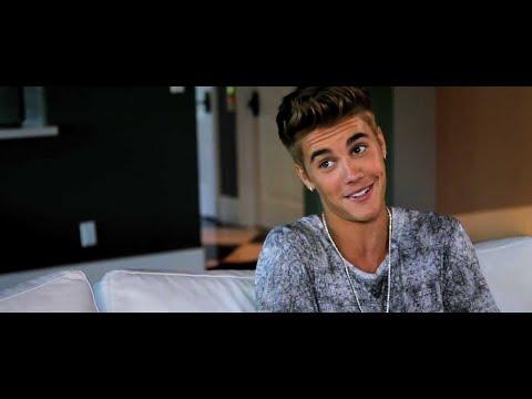 Justin Bieber's Believe Trailer