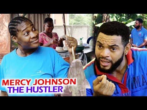 Mercy Johnson The Hustler Season 1&2 - 2019/ 2020 Latest Nigerian Nollywood Movie Full HD