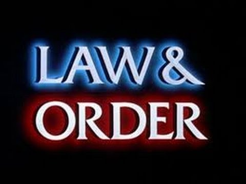 Law and Order, The lost episode