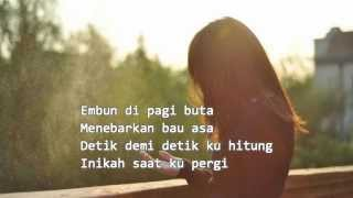 Video Acha Septriasa - Sampai Menutup Mata (Lirik) MP3, 3GP, MP4, WEBM, AVI, FLV Desember 2018