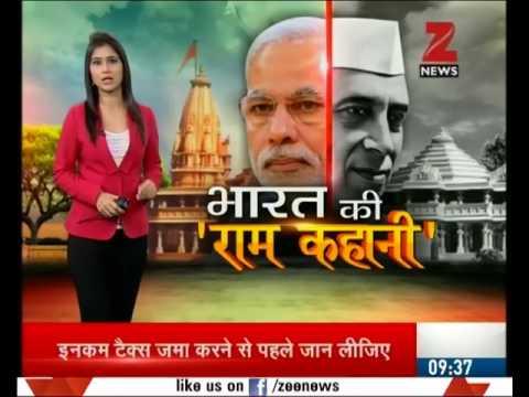 Exclusive: What keeps Ram Janmabhoomi-Babri Masjid dispute still unresolved?