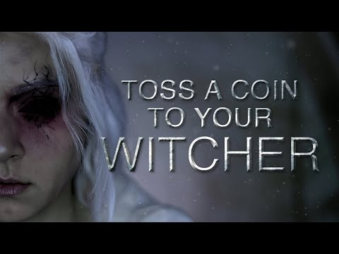 "Jaskier  ""Toss A Coin To Your Witcher"" Cover by Ginny Diguiseppi"